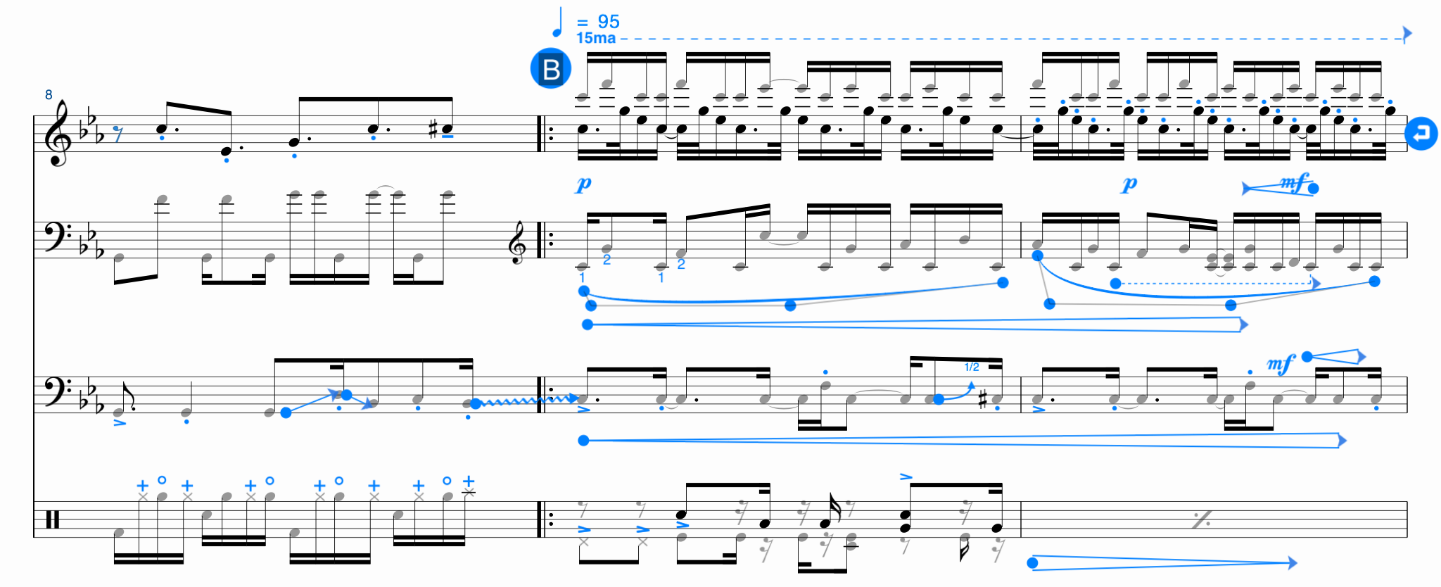 Symphony Pro 4
